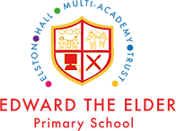 Edward The Elder Primary School Logo