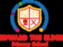 Edward The Elder Primary School Logo