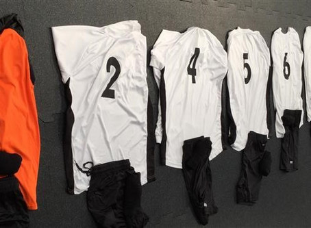 Lawnswood Football Team