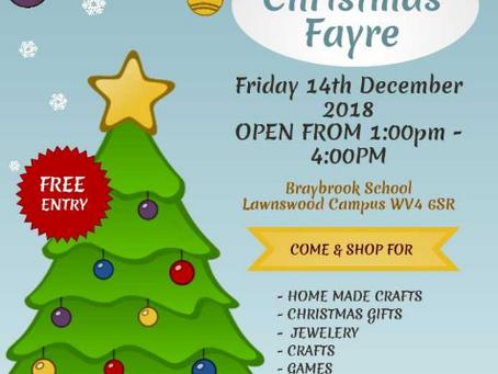 Braybrook Christmas Fayre