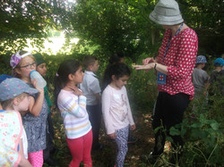 Year 1 St. Mary's Forest School (72)