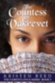 The Countess of Vakrevet - Print Cover 6