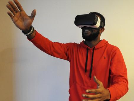 L'apprentissage grâce à la réalité virtuelle (VR)