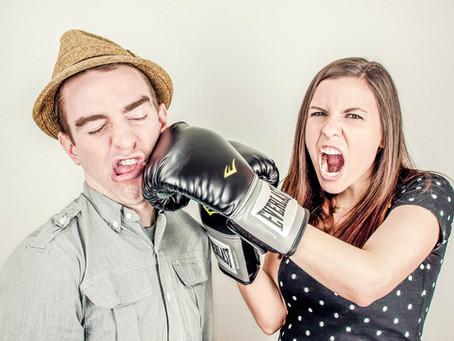 Enseigner la self défense en entreprise…Est ce bien raisonnable ?