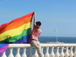 Azerbaijan: Anti-Gay Crackdown