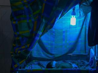 'I didn't want this baby': Rohingya rape survivors face a harrowing choice