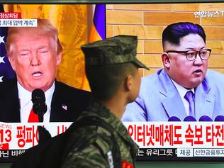 Cautious Hope Ahead of U.S.-North Korea Meeting