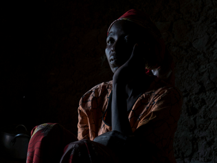 How Boko Haram Trains Abducted Women and Girls to Be Suicide Bombers