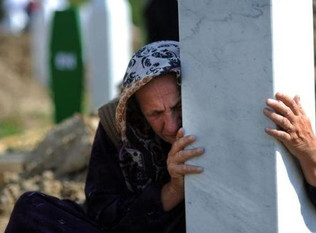 Bosnia Appeals Against UN Court's Serbia Genocide Ruling
