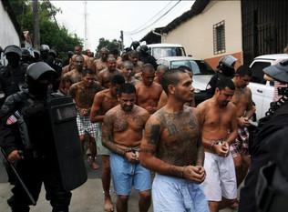 El Salvador's Politics of Perpetual Violence
