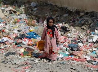 Trump Nominee Concedes Saudi Siege of Yemen Could Be Violating U.S. Law