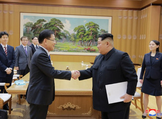 The Modest Diplomatic Promise of North Korea's Charm Offensive