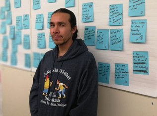 Yukon first nations to launch Southern Tutchone language immersion program, for grownups