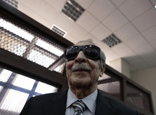 Second Genocide Trial of Guatemala's Former Dictator Rios Montt