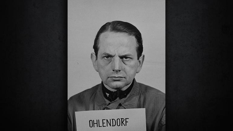 Otto Ohlendorf