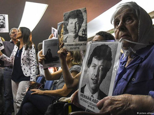 Argentina: Ex-Ford executives on trial for aiding 1970s dictatorship torture