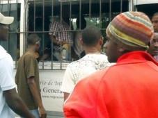 Haiti - Dominican Republic : Already more than 180,000 Haitians expelled