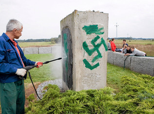 Scrubbing Poland's Complicated Past