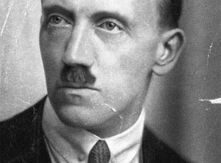 How American Racism Influenced Hitler