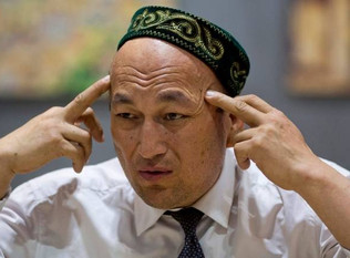 'Thank the Party!': China tries to brainwash Muslims in camps