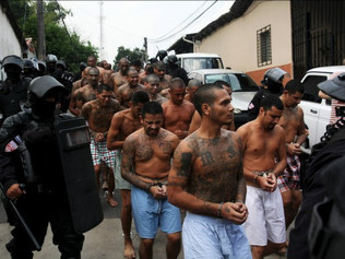 New Report: El Salvador's Politics of Perpetual Violence