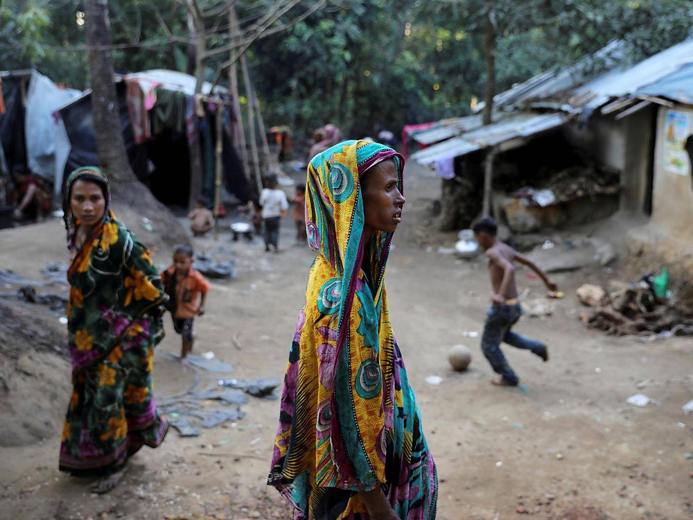 The UK must not support an agreement that could put thousands more Rohingya lives in serious danger Reuters