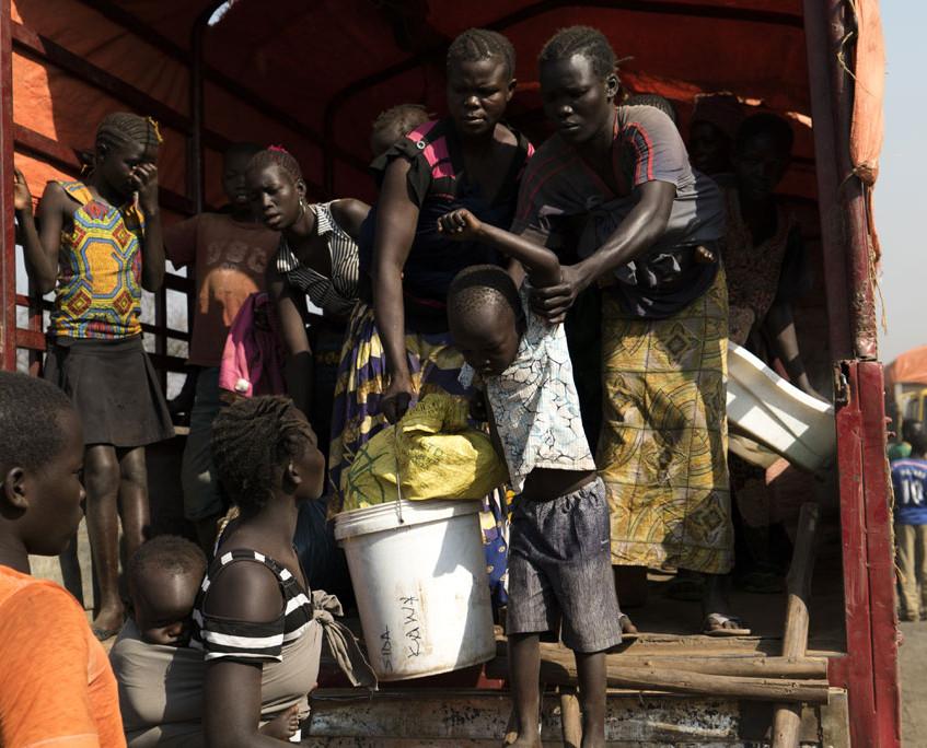 South_Sudan_Uganda_UNHCR