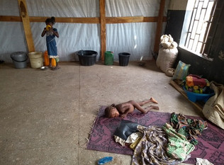 INVESTIGATION: Survivors of herdsmen attacks tormented by deaths, rape at Benue IDP camps