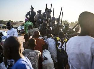 Vigilante Groups Fighting Boko Haram