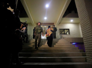 ISIS Returnees Bring Both Hope and Fear to Chechnya