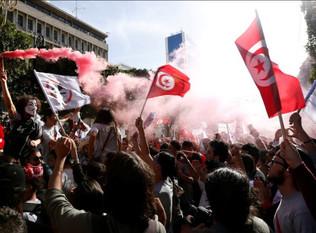 Stemming Tunisia's Authoritarian Drift