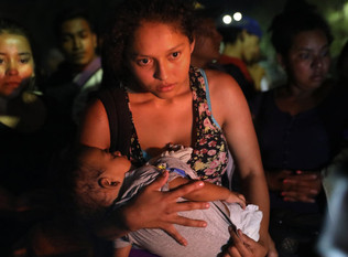 KRISTOF: When Trump policy veers from abhorrent to evil