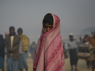 Myanmar Armed Forces Blacklisted By UN For Committing Sexual Violence Against Rohingya