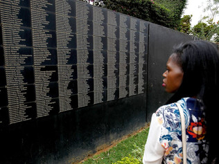 Rwandans discuss how best to commemorate genocide