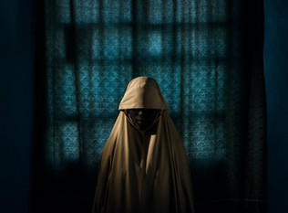 Boko Haram strapped suicide bombs to them. Somehow these teenage girls survived.