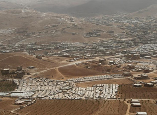 Refugees in Border Zone at Risk