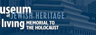 The Vivian G. Prins Fellowship 2018 at the Museum of Jewish Heritage – A Living Memorial to the Holo