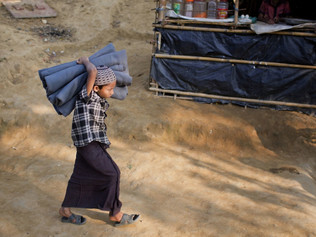 Pressed by lawmakers, US mulls more sanctions on Myanmar