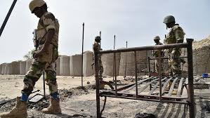 Niger and Boko Haram: Beyond Counter-insurgency