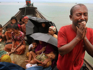 PETITION Facebook: End Hate Speech in Burma