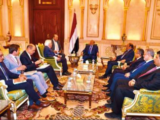 Yemen army advances amid revived peace bid
