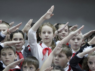 Don't Speak, Memory: How Russia Represses Its Past