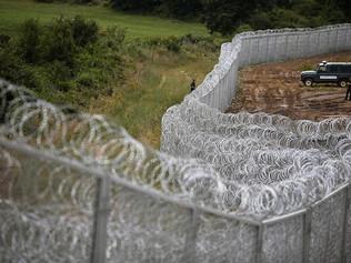 Pushbacks, Abuse at Borders