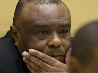 War Crimes Court Opens Trial on Congolese Witness Tampering