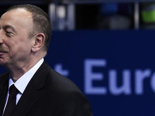 EU must use Brussels summit to demand end to crackdown in Azerbaijan