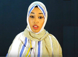 Three years in jail for Somaliland woman over 'contemptuous' poem