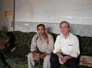 Winning the Post-ISIS Battle for Iraq in Sinjar