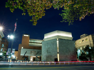 Holocaust Museum Tries Again on Contentious Syria Study