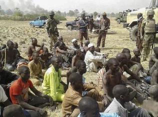 Ten abducted in Nigeria after Boko Haram attacks