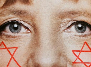 Anti-Semitism is on the rise in Germany. But is Angela Merkel doing anything about it?